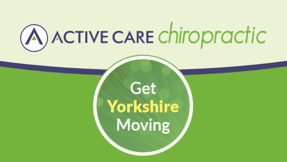 chiropractor York - get yorkshire moving